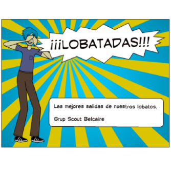 Manada: LOBATADAS 2 – Voy a llorar