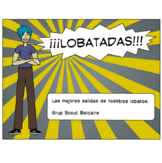 Manada: LOBATADAS 3 – La camiseta