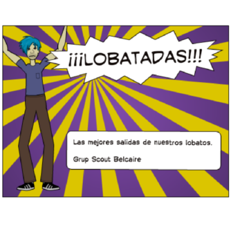 Manada: LOBATADAS 4 – La cuarta 'P'