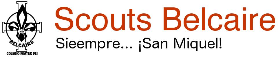 Scouts Belcaire